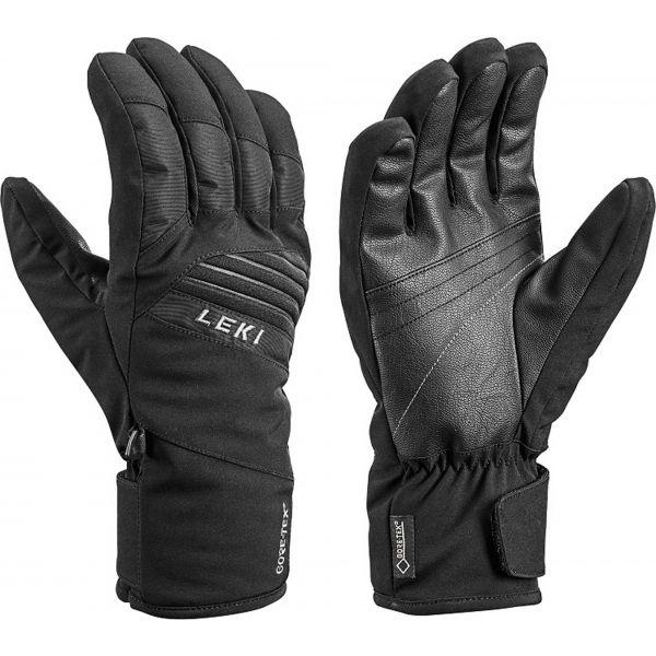 Leki SPACE GTX - Zjazdové rukavice