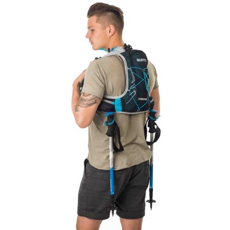 Vest with camelbag - Runto RT-TOUR - 7