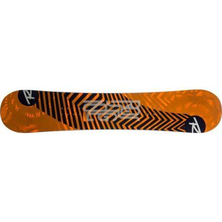 Pánský snowboard - Rossignol DISTRICT WIDE - 2
