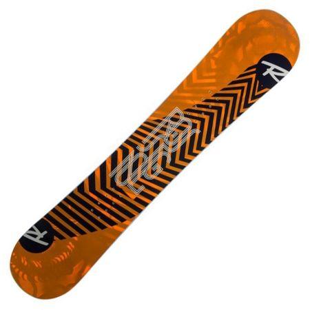 Pánský snowboard - Rossignol DISTRICT WIDE - 1
