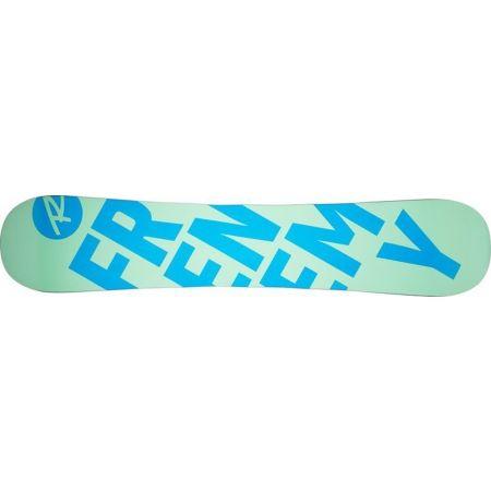 Dámský snowboard - Rossignol FRENEMY - 3