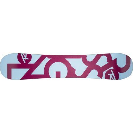 Dámský snowboard - Rossignol MERAKI - 3