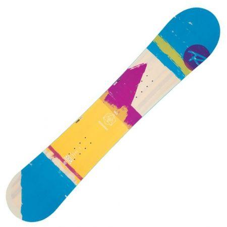 Snowboard - Rossignol GALA LTD - 1