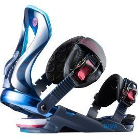 Rossignol DIVA S/M - Dámské snowboardové vázání