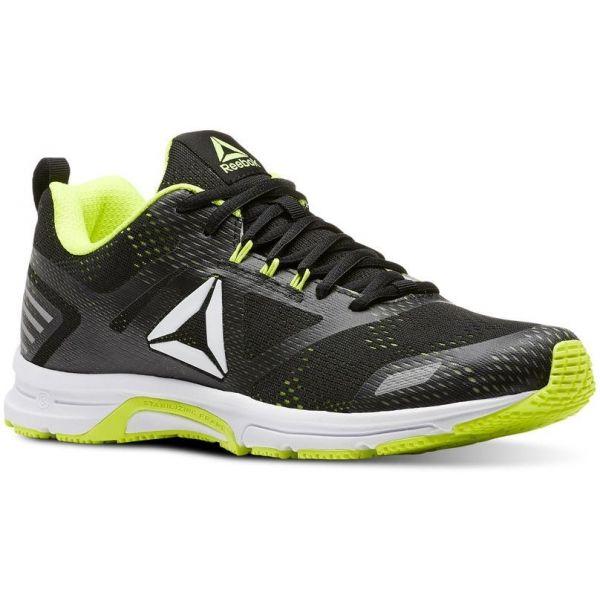 Reebok AHARY RUNNER čierna 9 - Pánska bežecká obuv