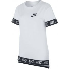 Nike NSW TEE HILO NIKE TAPE G - Kinder T-Shirt