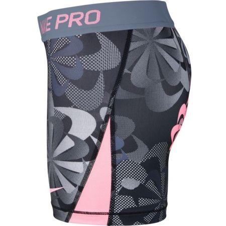 Detské športové šortky - Nike NP SHORT BOY AOP1 G - 3