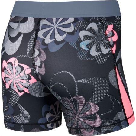 Detské športové šortky - Nike NP SHORT BOY AOP1 G - 2