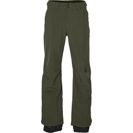 Pánské snowboardové/lyžařské kalhoty - O'Neill PM CONSTRUCT PANTS - 1