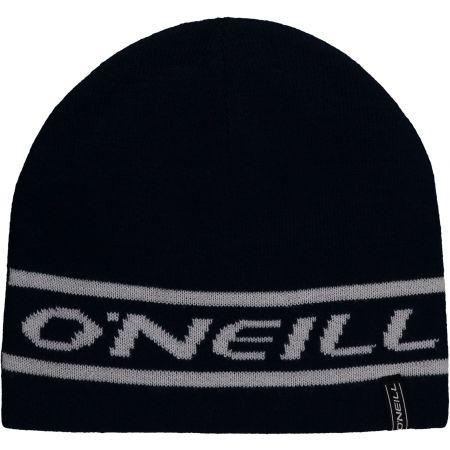 Pánská zimní čepice - O'Neill BM REVERSIBLE O'NEILL BEANIE