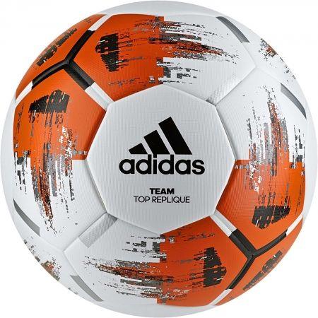 Fotbalový míč - adidas TEAM TOPREPLIQUE - 1