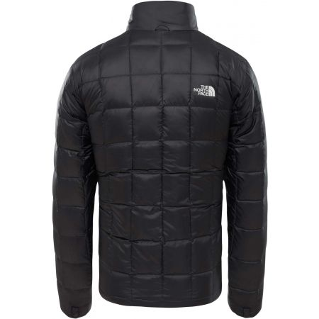 Pánská zateplená bunda - The North Face KABRU DOWN JACKET M - 2