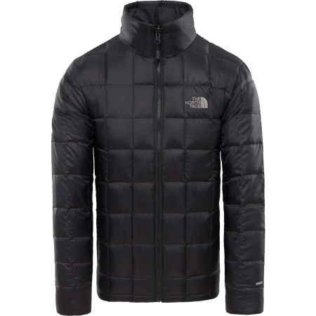 Pánská zateplená bunda - The North Face KABRU DOWN JACKET M - 1