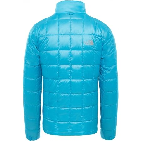 Pánska zateplená bunda - The North Face KABRU DOWN JACKET M - 2