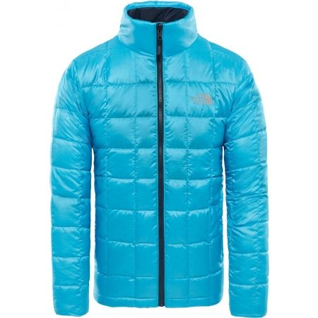 The North Face KABRU DOWN JACKET M - Men's insulated jacket