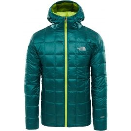 The North Face KABRU HD DOWN JACKET M - Pánská zateplená bunda