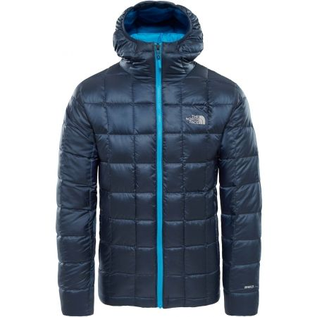 The North Face KABRU HD DOWN JACKET M