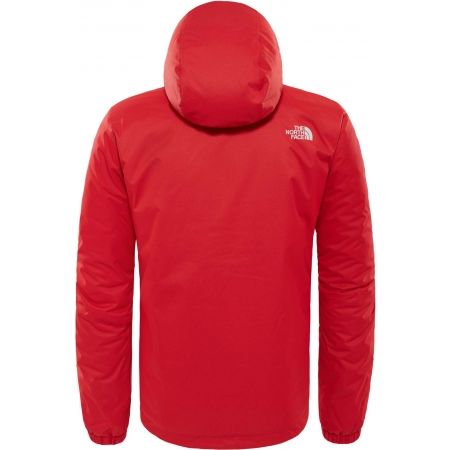 Pánska zateplená bunda - The North Face QUEST INSULATED JACKET M - 2