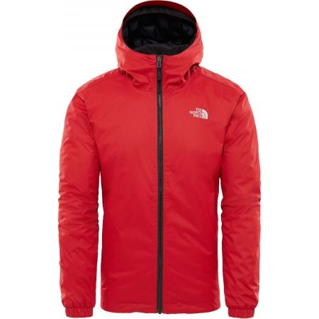 Pánská zateplená bunda - The North Face QUEST INSULATED JACKET M - 1