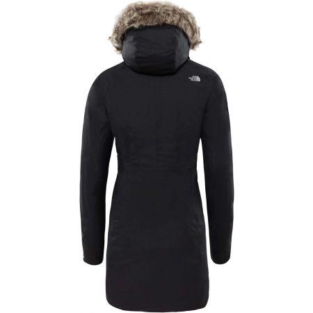 Dámský zateplený kabát - The North Face ARCTIC PARKA II W - 2