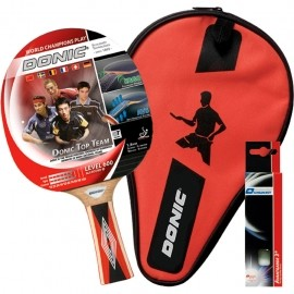 Donic TOP TEAMS 600 SET - Table tennis set