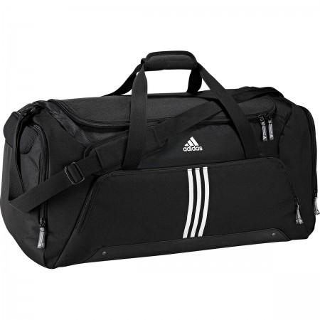 f8732bd213f56 3-STRIPES ESSENTIALS TeamBag L - Dámska športová taška - adidas 3-STRIPES  ESSENTIALS