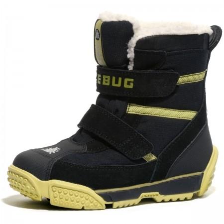 a04b4182e61 Dětská zimní obuv - Ice Bug KOBLA - 1
