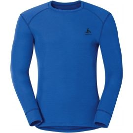Odlo MEN ACTIVE L/S WARM - Men's functional T-shirt