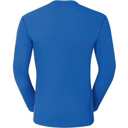 Pánske funkčné tričko - Odlo MEN ACTIVE L/S WARM - 2