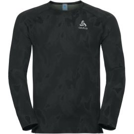 Odlo VIGOR BL TOP CREW LS - Koszulka termoaktywna męska