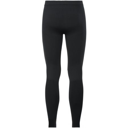 Men's functional pants - Odlo SEAMLESS WARM PANT - 2