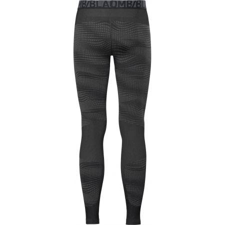 Pánske funkčné spodné nohavice - Odlo PERFORMANCE BLACKCOMB SUW PANT - 2