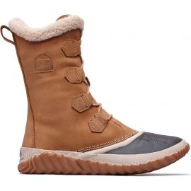 Sorel OUT N ABOUT PLUS TALL - Buty zimowe damskie