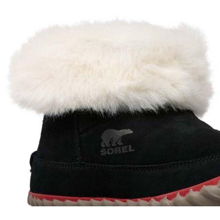Dámska obuv - Sorel OUT N ABOUT BOOTIE - 7