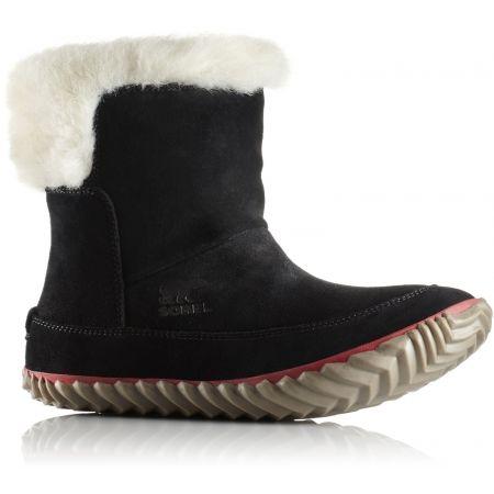 Dámska obuv - Sorel OUT N ABOUT BOOTIE - 3