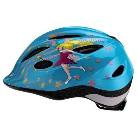 Cască ciclism copii - Alpina Sports GAMMA 2.0 - 4