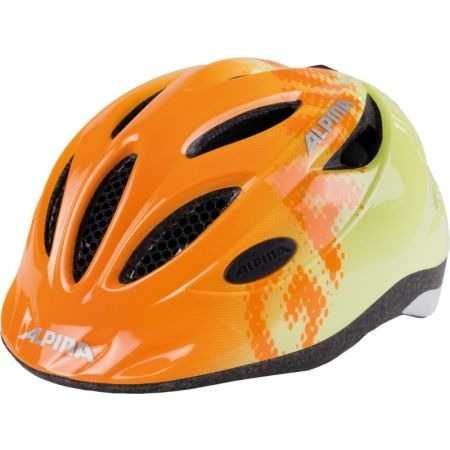 Cască ciclism copii - Alpina Sports GAMMA 2.0 - 1