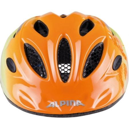 Cască ciclism copii - Alpina Sports GAMMA 2.0 - 3