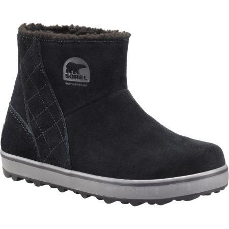 Dámská zimní obuv - Sorel GLACY SHORT