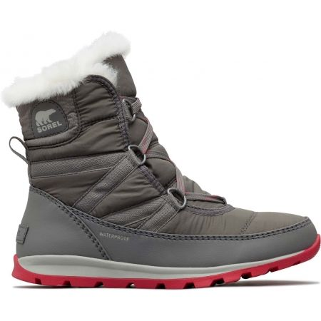 b4b901fdd8 Dámska zimná obuv - Sorel WHITNEY SHORT LACE - 1