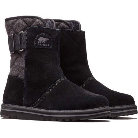 Dámská zimní obuv - Sorel NEWBIE - 3