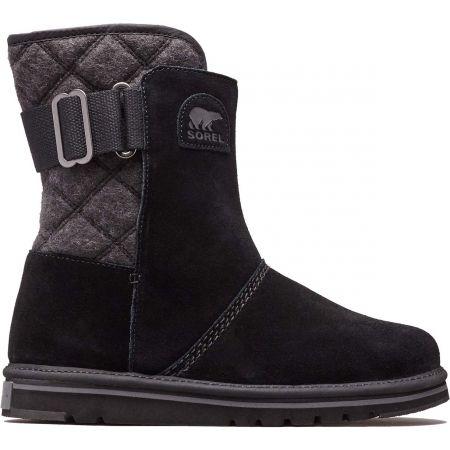 Dámská zimní obuv - Sorel NEWBIE - 1