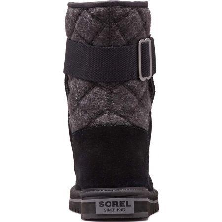Dámská zimní obuv - Sorel NEWBIE - 8