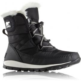 Sorel YOUTH WHITNEY  SHORT - Детски зимни обувки