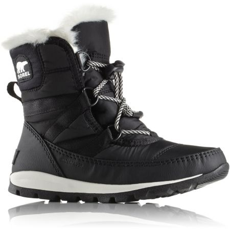 Kids  winter shoes - Sorel YOUTH WHITNEY SHORT 2e0640b350