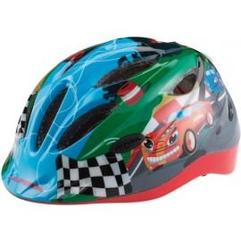 Alpina Sports GAMMA 2.0 FLASH - Kids' cycling helmet