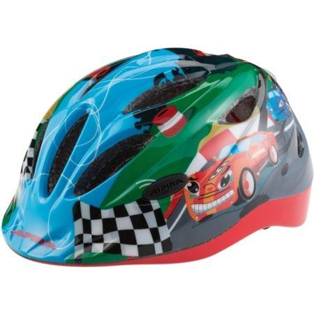 Cască ciclism copii - Alpina Sports GAMMA 2.0 FLASH