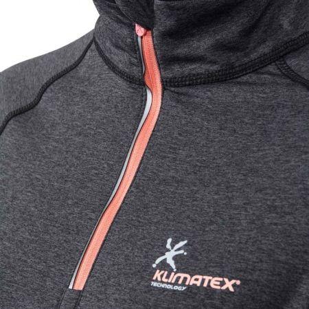 Dámský funkční pulovr - Klimatex SOARE - 4