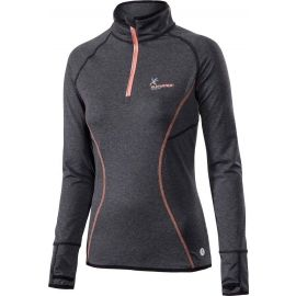 Klimatex SOARE - Women's functional pullover