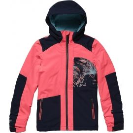 O'Neill PG CASCADE JACKET - Момичешко ски/сноуборд яке